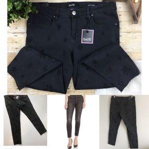 Dark wash Hamilton jeans